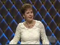 Joyce Meyer - Faith vs. Fear (1)