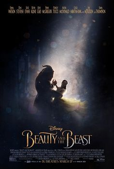 """It's Monday, so I'm sure all of us could use a pick-me-up. Check out this new trailer. Spoiler alert, it is AMAZING. """"Beauty and the Beast"""" will be released in U.S. theaters nationwide on March 17, 2017."""