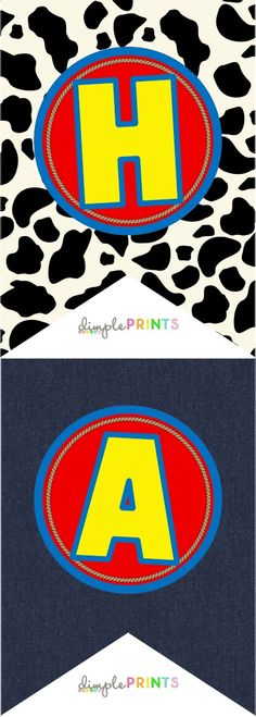 Free Cow Spot Printable : just print on label paper, cut ...