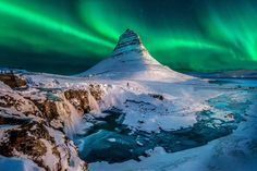 Find your next adventure in one of these breathtaking, impressive Icelandic landscapes.