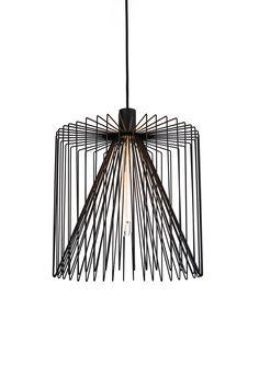 Wiro pendant lamp | lighting . Beleuchtung . luminaires | Design: Wever & Ducré |