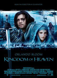Regatul Cerului (2005) Online Subtitrat in Romana Heaven Images, Heaven Pictures, Orlando Bloom, Eva Green Movies, Edward Norton, Liam Neeson, Movie Covers, Kingdom Of Heaven, Movie List