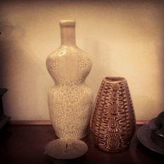 Mirostowice Sadulski wazon butelka #Mirostowice#Sadulski#wazon#butelka#vintage#prl#midcenturydesign