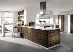 alno 090309 02 Cocinas modernas y funcionales de ALNO
