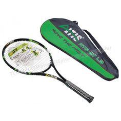 Altis ATS-27 Tenis Raketi 27 Inch L3 Grip - 27Inch   280-300 gr  16x19 Kordaj dizilimi  L3 Grip Çift parçalı - Price : TL45.00. Buy now at http://www.teleplus.com.tr/index.php/altis-ats-27-tenis-raketi-27-inch-l3-grip.html