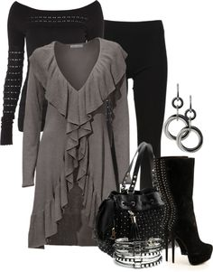 """""""Untitled #577"""" by brendariley-1 ❤ liked on Polyvore"""