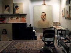 Kai Samuels-Davis, Windy Lane studio