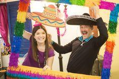 Мексиканская вечеринка. 4 составляющих праздника своими силами