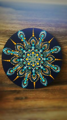 Mandala by Cyro Freitas.