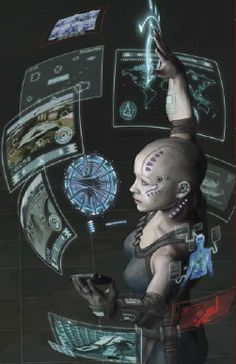 Shadowrun 5 (SR5) JdR RPG - Shadowrun 5 - SR5-avis
