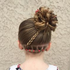 Likes, 14 Comments - Cami Toddler Hair Ideas ( on Instagra. - Frisuren Likes, 14 Comments - Cami Toddler Hair Ideas ( on Instagra. Easy Toddler Hairstyles, Childrens Hairstyles, Hairdos For Short Hair, Kids Braided Hairstyles, Princess Hairstyles, Flower Girl Hairstyles, Short Hair Styles, Teenage Hairstyles, Bun Hairstyles