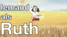 Iemand als Ruth (met tekst) - Elly en Rikkert