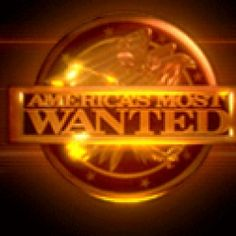 America's Most Wanted TV Programs