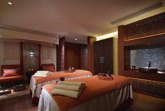 Chi Spa At Shangri La Lhasa Ltw Designworks Asia Hotel Awards  Spa Treatment