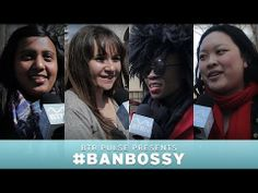"""#banbossy - BTR Pulse [ep165] /// Lean In, an organization founded by Sheryl Sandberg to encourage the empowerment of women, has partnered with the Girl Scouts of America and over a dozen other partners in a campaign to """"ban 'bossy.'"""" This week on BTR Pulse, Sarah Fraser asks people in New York what they think of the campaign. /// Featured song: """"Millions"""" by Eternal Summers /// Official website for Ban Bossy: http://banbossy.com"""