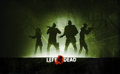 View, download, comment, and rate this 1440x900 Left 4 Dead Wallpaper - Wallpaper Abyss