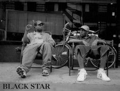 Black Star, when are you guys coming back together?