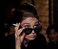 Audrey Hepburn Image: Breakfast at Tiffany's