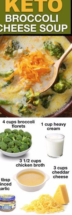 Low Carb Soup Recipes, Crock Pot Recipes, Ketogenic Recipes, Easy Low Carb Recipes, Low Cholesterol Recipes Dinner, Ketogenic Diet, Keto Crockpot Recipes, Healthy Recipes, Good Soup Recipes