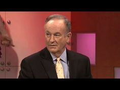 Bill O'Reilly Smacks Down Tea Party Idiot