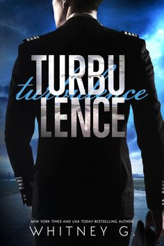 COVER REVEAL: Turbulence by Whitney Gracia Williams **GIVEAWAY**