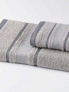 Toallas de baño, playa e institucionales, 100% algodón.