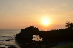 Tanah Lot - Bali #travelling #indonesia #bali