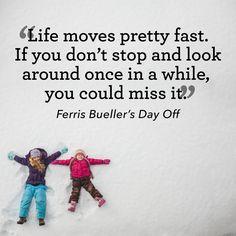 Ferris Beuller's Day Off