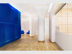 Edge Corporate   Installations   3form