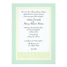 Formal Heart Shaped Leaves Wedding Invitation - tap to personalize and get yours Pastel Wedding Invitations, Wedding Invitations Online, Wedding Invitation Cards, Custom Invitations, Spring Wedding, Diy Wedding, Wedding Gifts, Invitation Card Design, Wedding Website