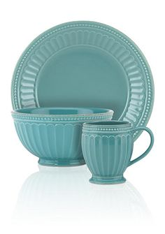 Lenox® French Perle Bluebell Accessories