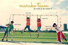 maruko teammm