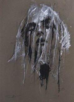 GUY DENNING http://www.widewalls.ch/artist/guy-denning/ #contemporary #art #urbanart