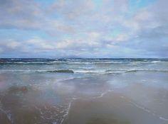 Jūra, saule, viļņi