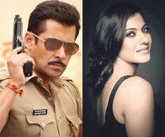 फिल्म 'दबंग -3' की हीरोइन को लेकर बहुत समय से सस्पेंस बरकरार था। आखिर सलमान खान की यानी चुलबुल पांडे की हीरोइन कौन बने वाली है। मगर अब तक फिल्म के निर्देशक 'अरबाज खान' ने इस राज़ से पर्दे नहीं हटाया है