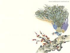 Peinture chinoise - Photos et fonds d'écran: http://wallpapic.fr/art-et-creation/peinture-chinoise/wallpaper-3562