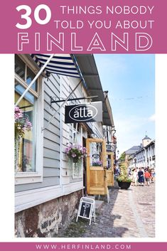 Learning about the culture of your destination is so fascinating! Here are 30 vital things to know about Finnish culture! Finland Destinations, Travel Destinations, Finland Culture, Finland Travel, Voyage Europe, Ireland Vacation, Winter Travel, Culture Travel, Cool Places To Visit