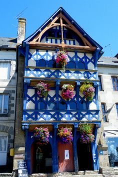 Pontrieux - Bretagna