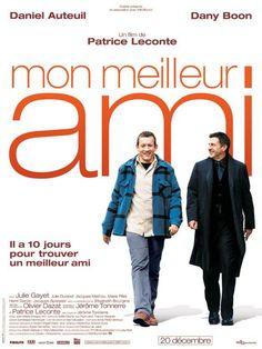 Mon meilleur ami (2006) - Patrice Leconte - Daniel Auteuil, Dany Boon