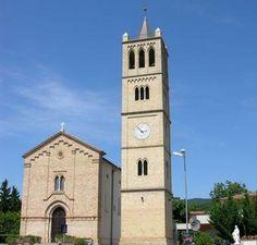 Statua della Madonna di Fatima e reliquie dei pastorelli a palazzo d'Assisi