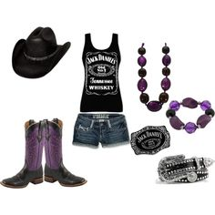"""""""Jack Daniels"""" by marie11892 on Polyvore... I really want this outfit!"""