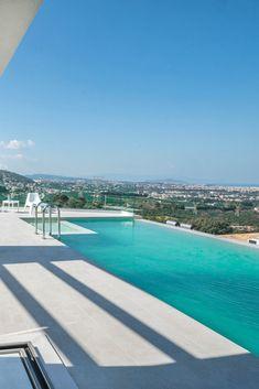 Family Villas in Crete, Chania, Kreta Villa luxury rentals in Chania, Rethymno, Elounda Summer Vacations, Romantic Vacations, Crete Holiday, Outside Pool, Life Guard, Heraklion, Nature View, Crete Greece, Next Holiday