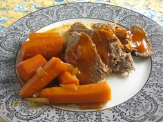 Simmer Beef Brisket to Tender Perfection in the Crock-Pot: Crockpot Beef Brisket