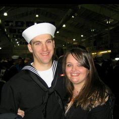My sailor <3