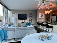 Otis Swivel Chair - - Modern Living Room Furniture - Room & Board Living Room Furniture, Modern Chairs, Modern Lounge Chairs, Modern, Swivel Chair, Chair, Upholstered Swivel Chairs, Modern Furniture Living Room, Room Furniture