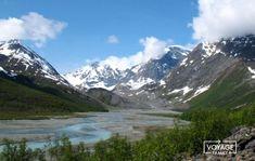 Norvège en camping-car : récit d'1 mois de road-trip Destinations, Camping Car, Road Trip, Mountains, Nature, Travel, 1 Month, Naturaleza, Viajes