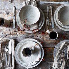 Dansk Kallan Dinnerware (Set of 16)