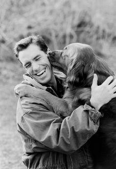 """"""" O dia que o ser humano aceitar que os animais tem muito a nos ensinar, o mundo será bem melhor... """""""