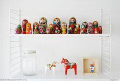 Kuva: minttumntysalo (http://www.styleroom.fi/album/43775) #styleroom #inspiroivakoti #säilytys #maatuska #string