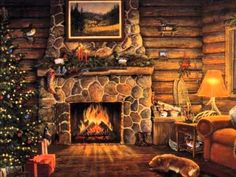 Christmas melody  (Claude Lachapelle)